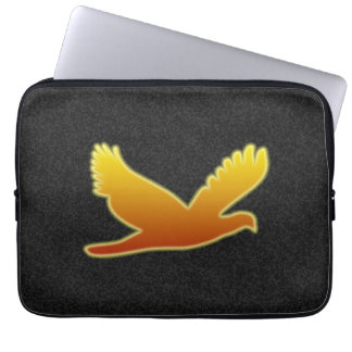Flying Phoenix Laptop Sleeve