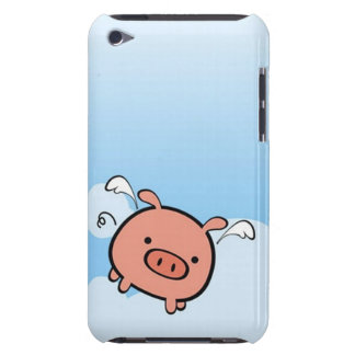 Flying Pig iPod Touch Case