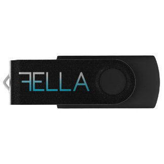 FM USB Swivel Drive