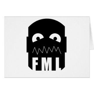 FML CARD