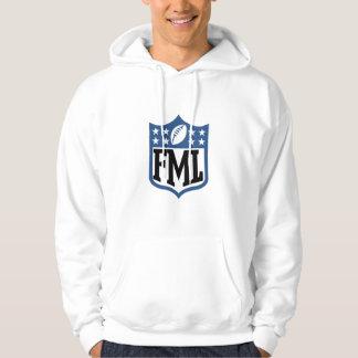 fml shield hoodie