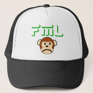 fml trucker hat