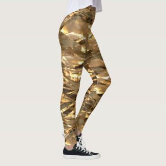 Foil 1 Leggings