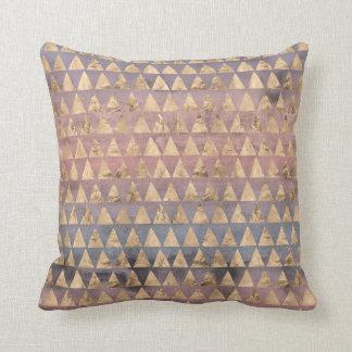 Foil Accent Pillow