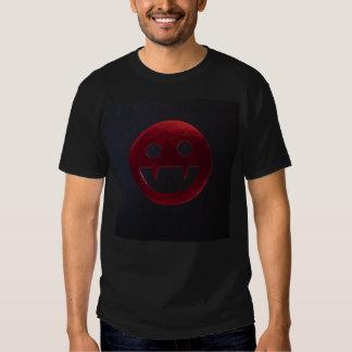 Foil-Smiley-792097 T-shirts