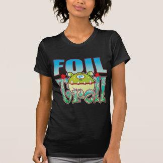 Foil Troll T Shirts