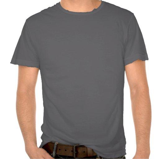 FOILed Again binomial T' T-shirts