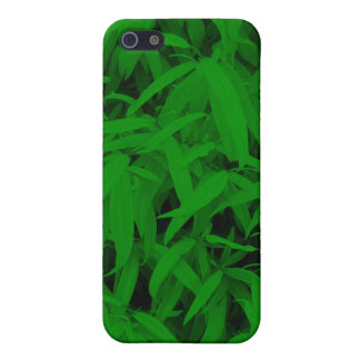 Foliage Case For iPhone 5/5S