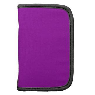 Folio Mini. Purple. Organizer