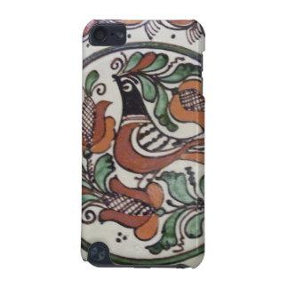 Folk Art Bird iPod Touch 5G Cases