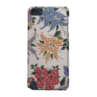 Folk Art Flowers iPod Touch (5th Generation) Cover
