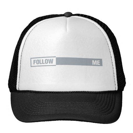 Follow Me Hats
