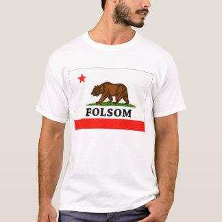 Folsom,California -- T-Shirt