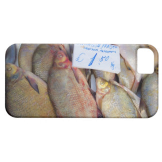 Food market in Italy iPhone 5 Cases