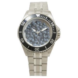 Foodie Classic Steel Watch