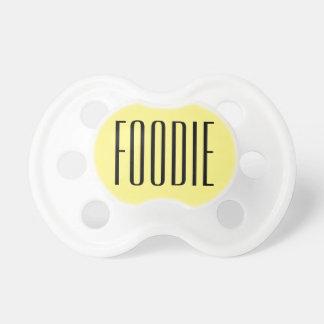 Foodie Pacifiers