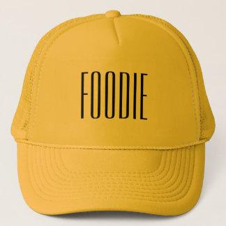 Foodie Trucker Hat