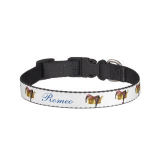 Fools & Kings Project Dog Collar