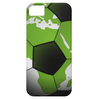 Football around the World Case For The iPhone 5