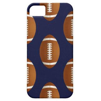Football Balls Sports iPhone 5 Case