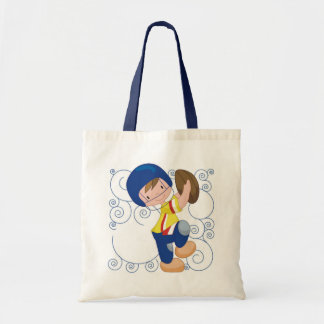Football Gift Tote Bag