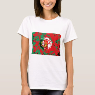 football portugal T-Shirt