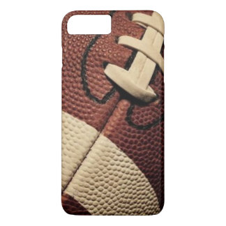 Football with laces iPhone 8 plus/7 plus case