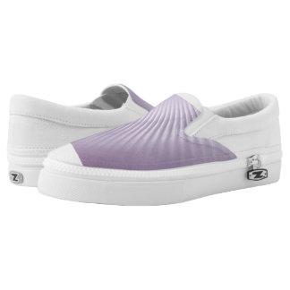 Footwear Printed Shoes