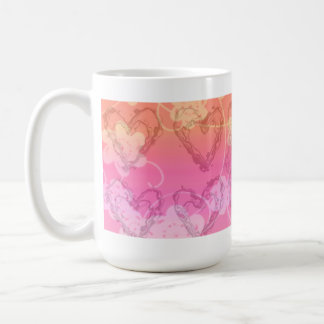 For Lover Coffee Mugs