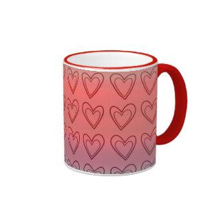 For Lover Ringer Mug