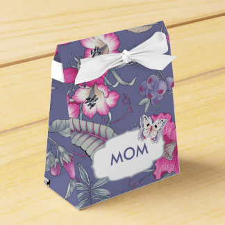 For Mom on Mother's Day Favor / Gift Boxes Party Favour Box