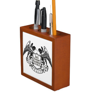 For the nerd into you pencil holder
