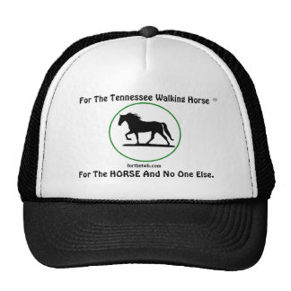 For The TWH Logo Cap