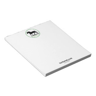 For The TWH Logo Notepad