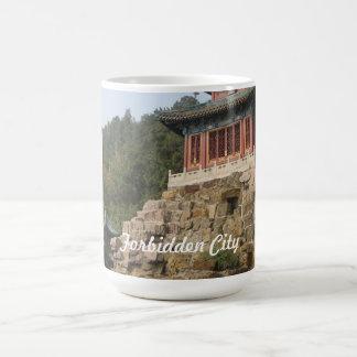 Forbidden City Mug