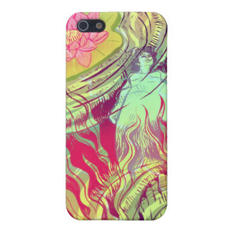 Foreshadow in the Deep - Case iPhone 5 Cover