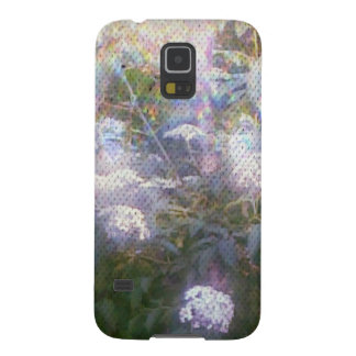 Forest lace galaxy s5 cover