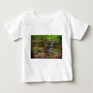 Forest Waterfall Tshirts