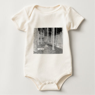 Forests of Ardentiny Baby Bodysuit