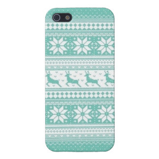 Forever Christmas Cover For iPhone 5
