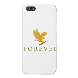 Forever Living Phone Case iPhone 5 Cover