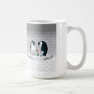 Forever Love Valentine's Day Mug