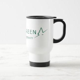 ForeverGreen Mugs