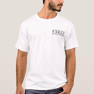 Forge-Memphis Merchandise T-Shirt