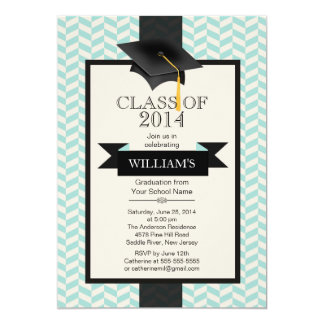 Formal Graduation Invitations  Zazzle.co.nz