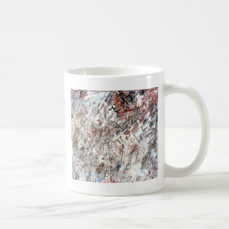 Formula of the Revolution by Pavel Filonov Coffee Mug