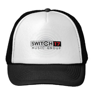 Formula Project  Switch 17 Hat - Customized