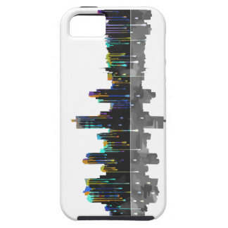 Fort Worth Texas Skyline iPhone 5 Cases