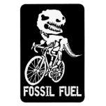 Fossil fuel magnet