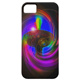 Fountain Barely There iPhone 5 Case